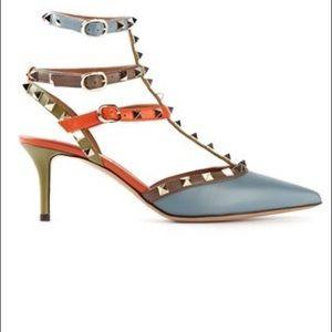 Brand New Valentino Rockstud shoe size 36